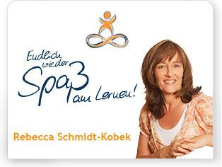 Rebecca Schmidt-Kobek