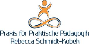 Logo - Praxis für Praktische Pädagogig - Rebecca Schmidt-Kobek