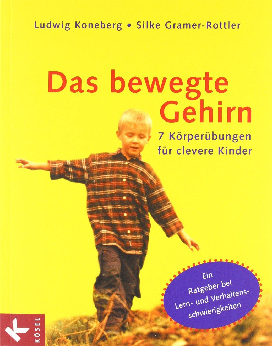 Buch - Das bewegte Gehin