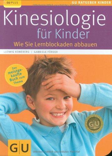 Buch - Kisenologie fuer Kinder