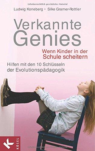 Buch - Verkannte Genies